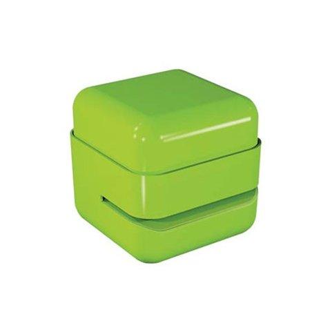 cubed staple free stapler