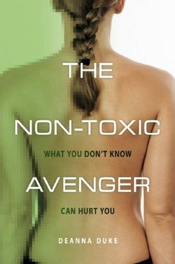 Interview with the Non-Toxic Avenger