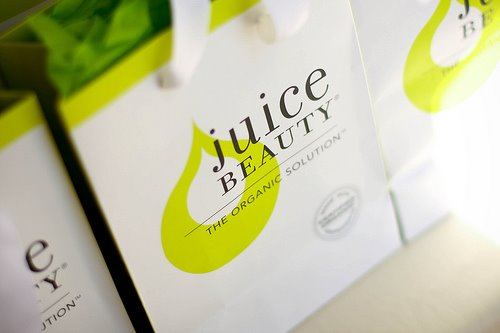 Juice Beauty Review and Giveaway