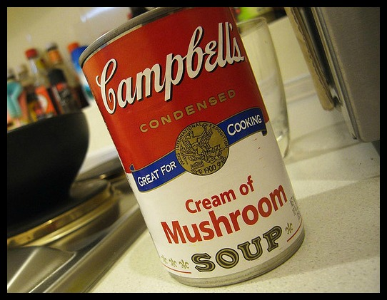 Groovy Green Livin Campbell's Soup BPA