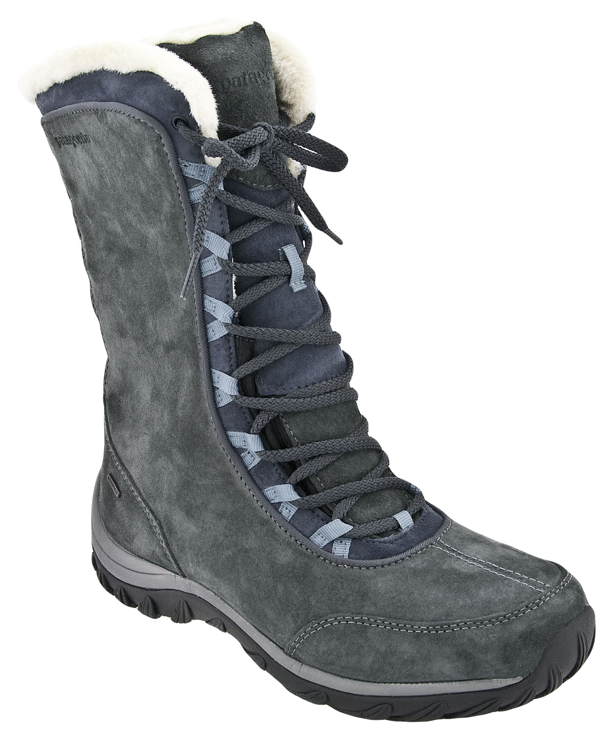 Groovy Green Livin Patagonia Boots