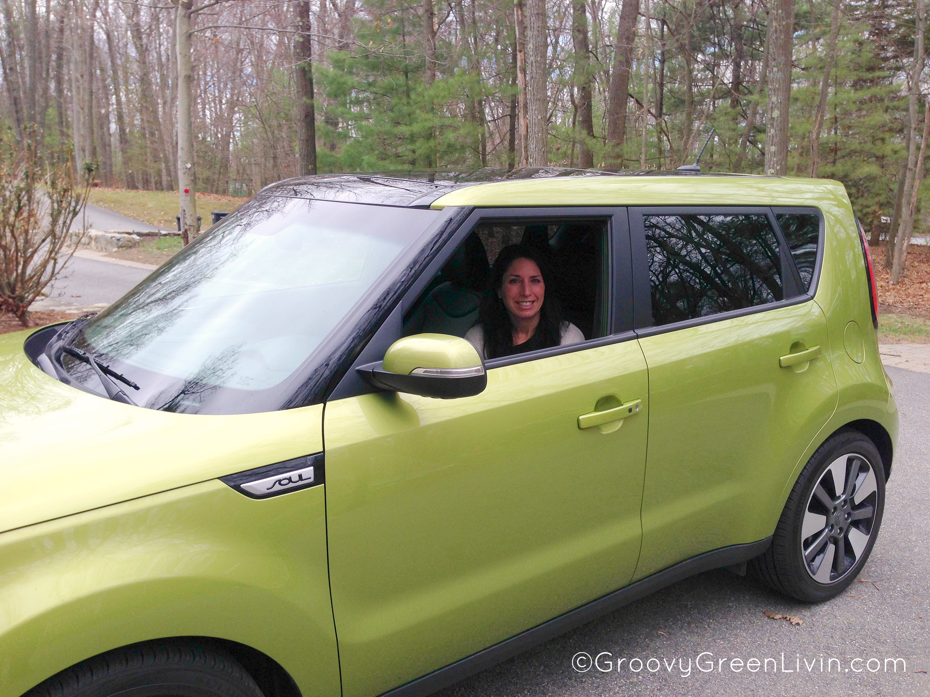 Car Review: Behind the Wheel of a Kia Soul