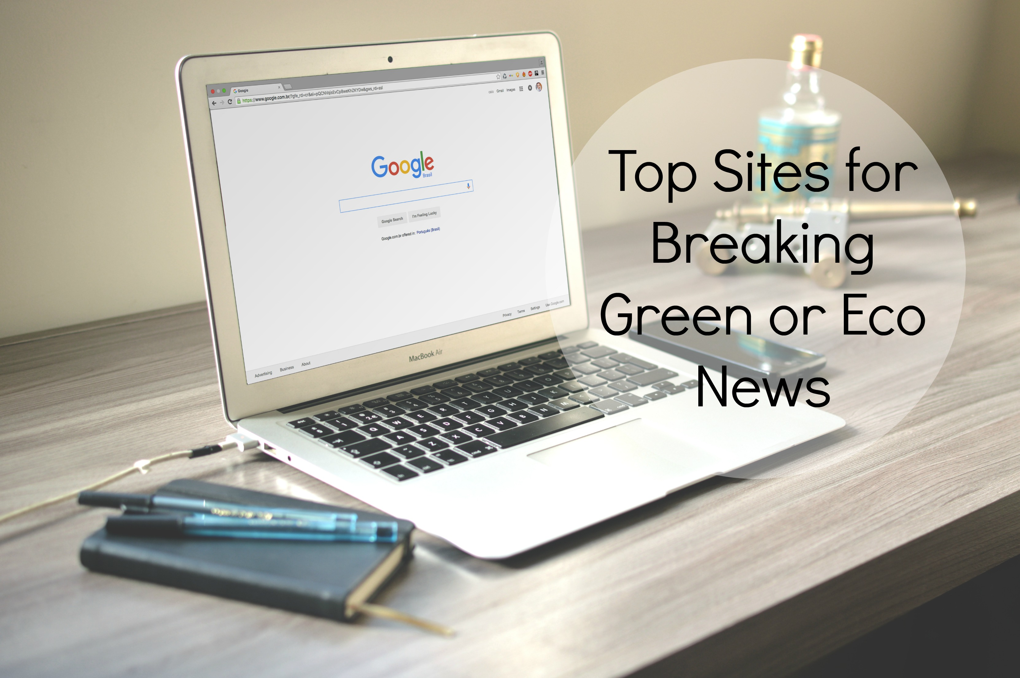 11 Green Websites You Should Know About