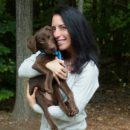 3 Reasons to Wear Organic Cotton, Puppy Love and a prAna Discount